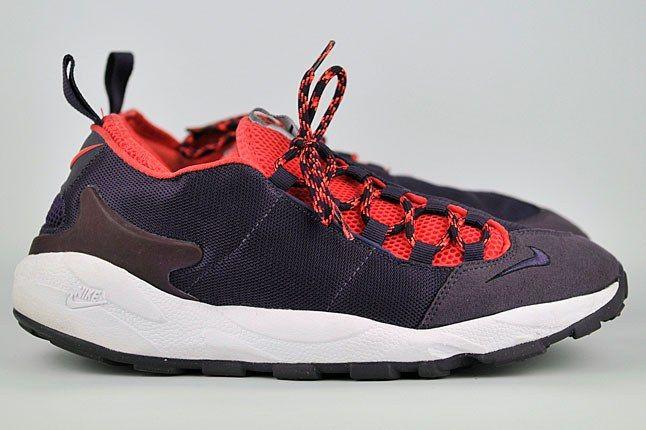 Nike Purple Footscape 1