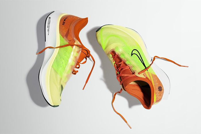 Nike Zoom Fly 3 Womens First Look Release Date Pair