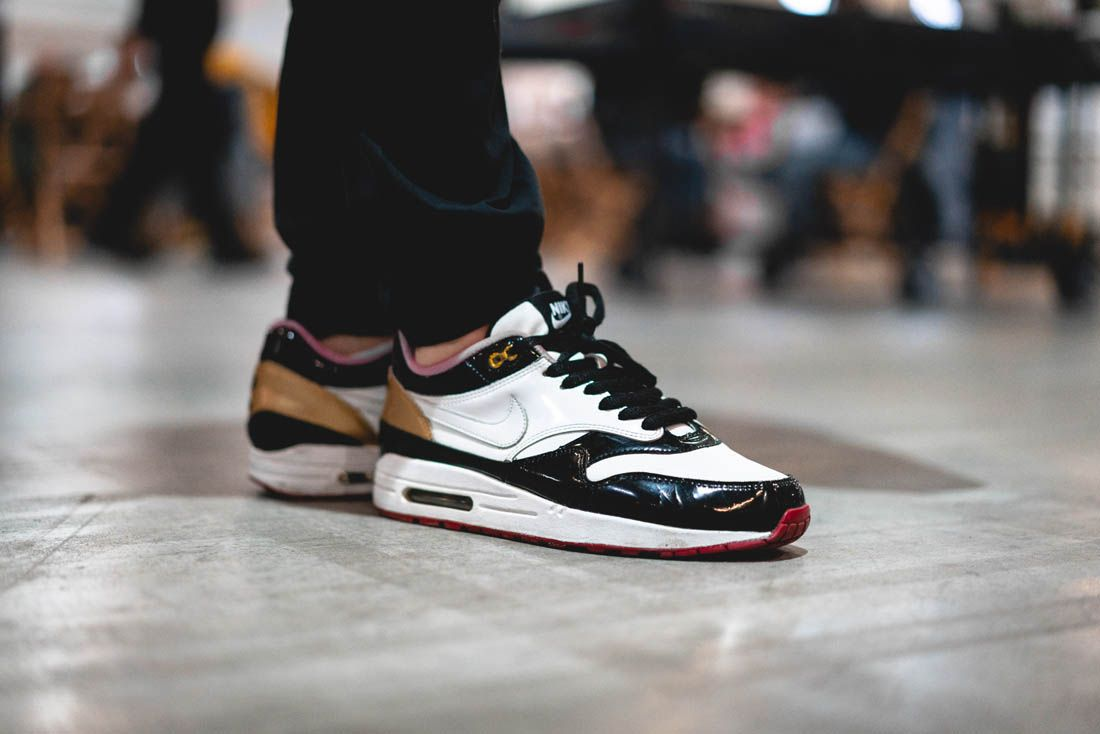Sneakerness Cologne 2019 Recap On Feet 2 Am1 Patent