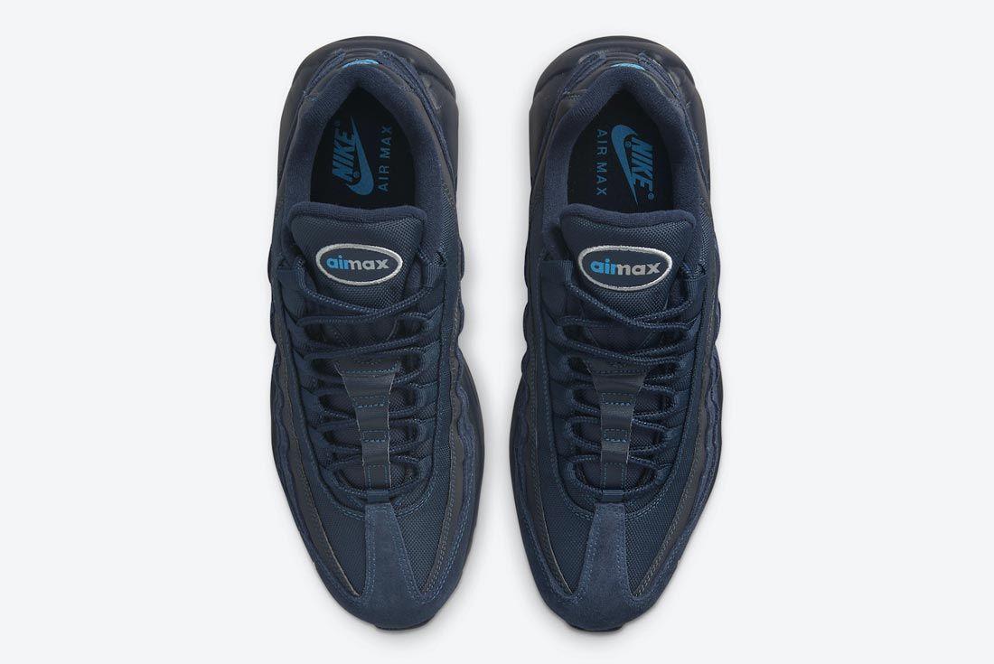 Nike Air Max 95 'Navy'