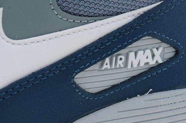Nike Air Max 90 Aviator Grey 4