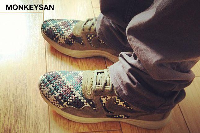 Sneaker Freaker Forum Wdywt Monkeysan 01 1