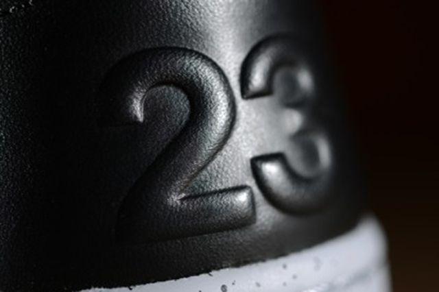 Air Jordan Retro 23 6
