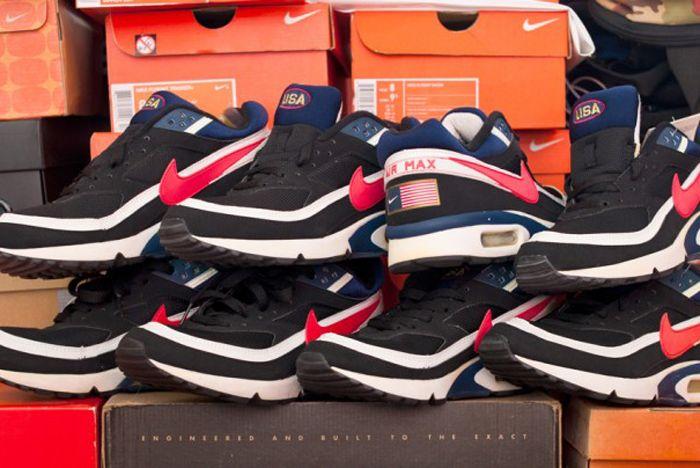 Top 17 Olympic Colourways Sneaker Freaker 6 1