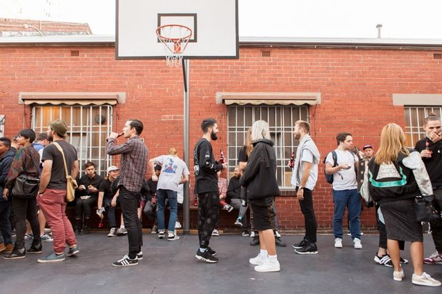Highs And Lows Eqt Guidance 93 Melbourne Launch 20
