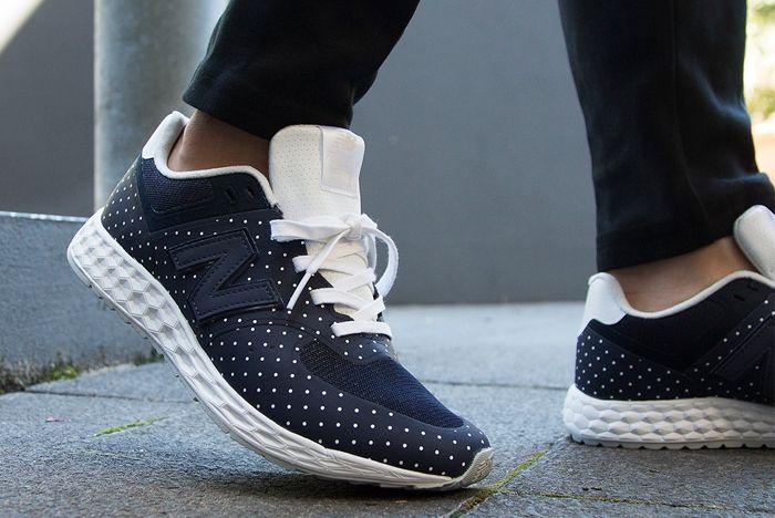 Mita Sneakers New Balance 3