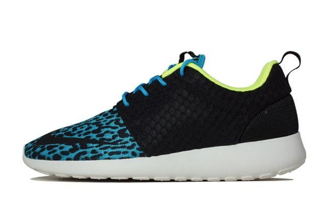 Nike Fb Leopard Roshe
