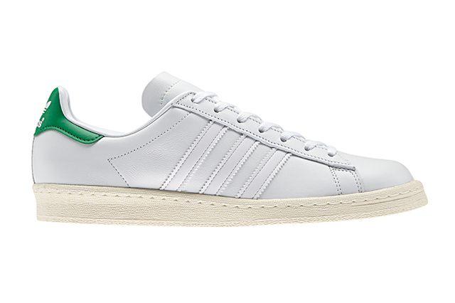 Nigo Adidas Campus 80S Collection 2