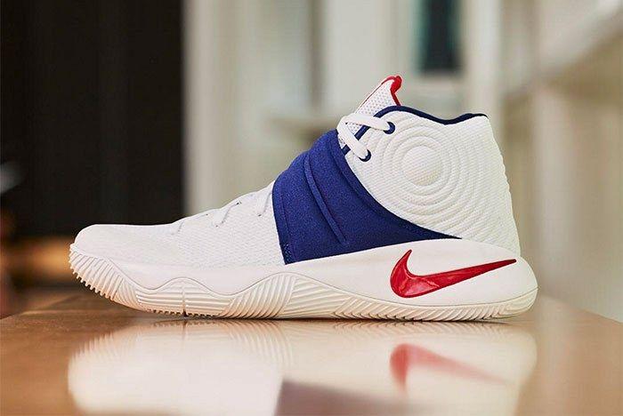 Nike Kyrie 2 Usa 1