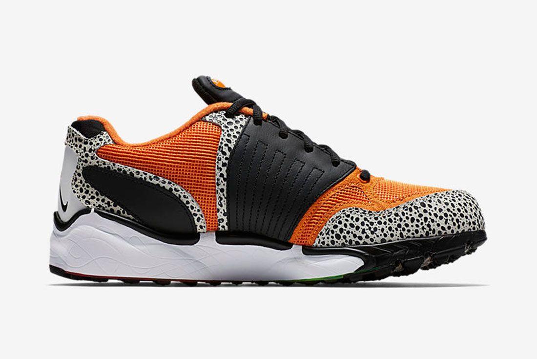Nike Zoom Talaria Safari 3
