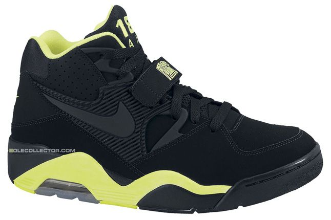 Nike Basketball Volt Pack Air Force 180 01 1