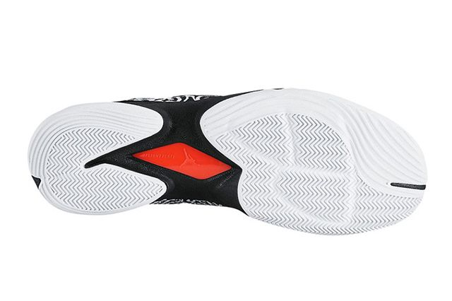 Jordan Super Fly 4 Jacquard6