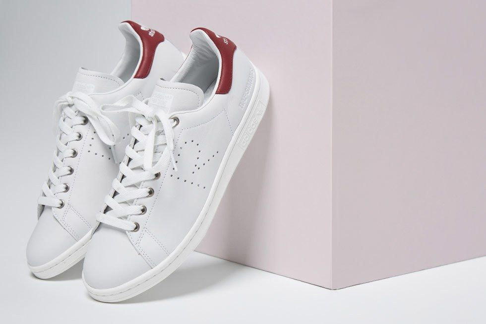 Adidas X Raf Simons Stan Smith 2