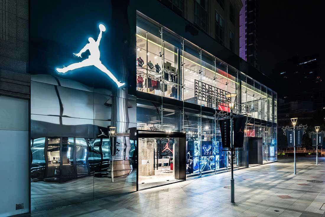Jordan 9 Guanghua Store