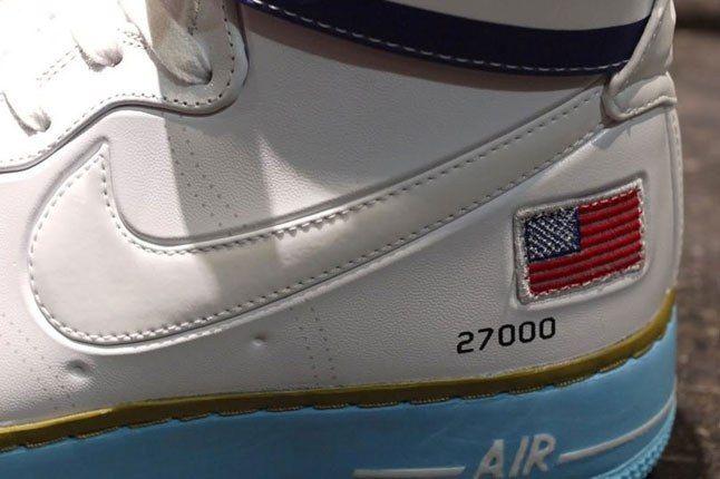 Nike Af1 President 1