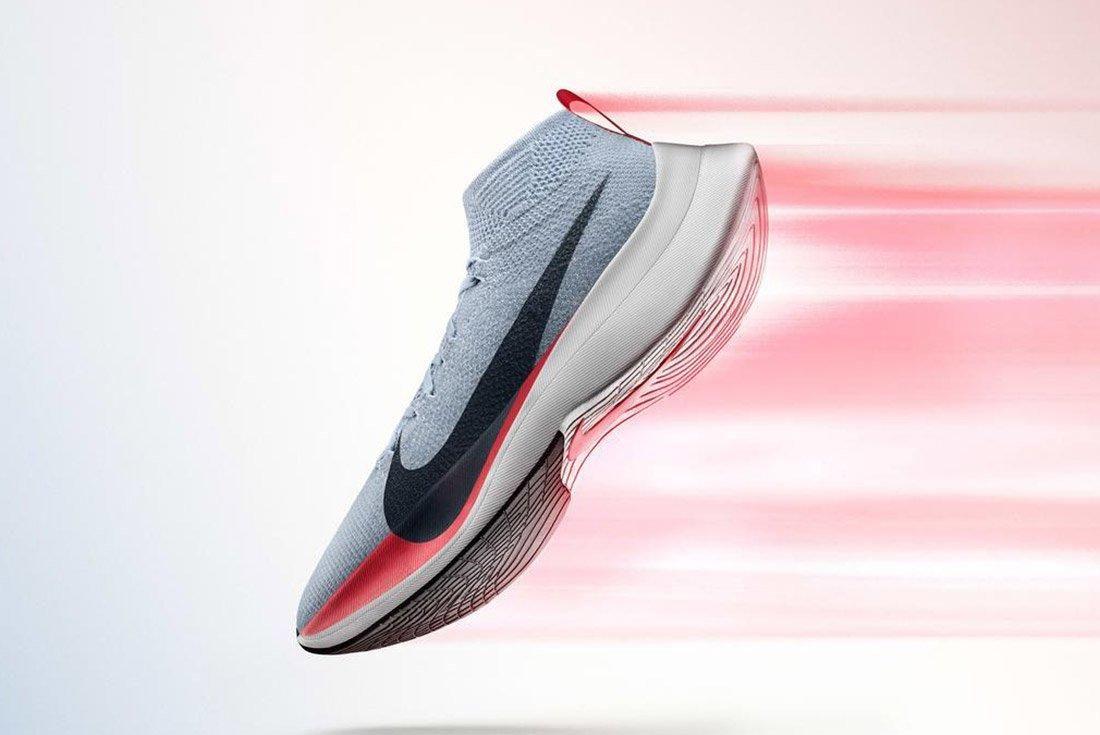 Nike Zoom Vaporfly Elite 4