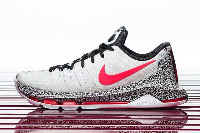 Nike Basketball Christmas 2015 Pack 9