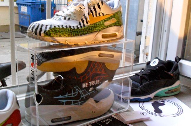 Sneaker Freaker Germany Munich Launch 17 1