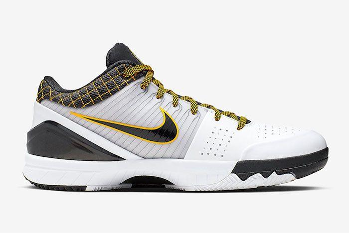 Nike Kobe 4 Protro Del Sole Right