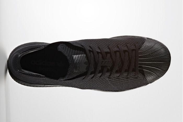 Adidas Superstar Primeknit Pack 5