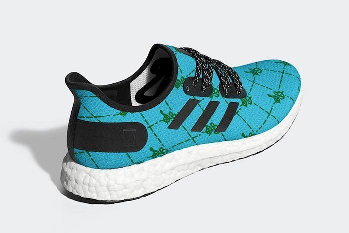 Adidas Speedfactory Am4 Sadelles 4