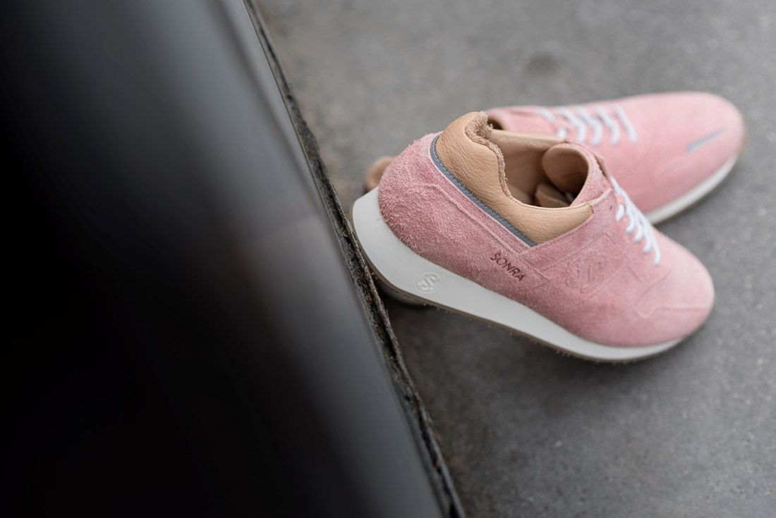 Sonra Proto Bae2 0 Sneaker Freaker 3