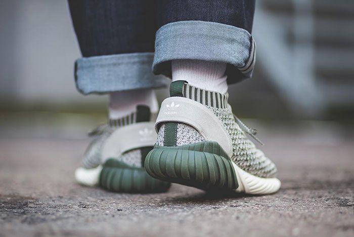 Adidas Tubular Doom Sock Primeknit 5