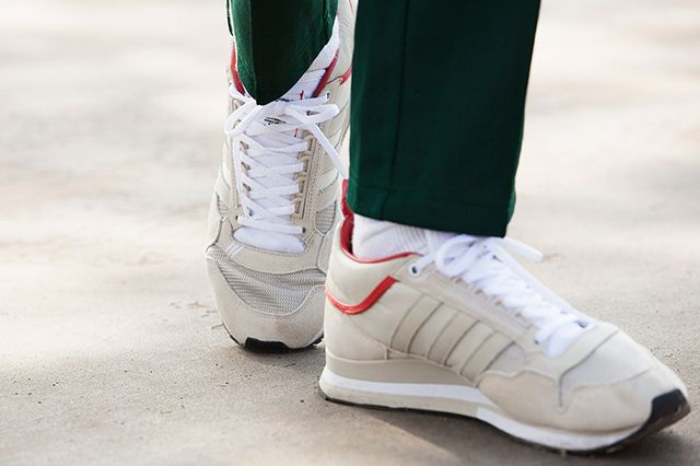 Adidas Originals By Bedwin The Heartbreakers Summer 14 Collection 4