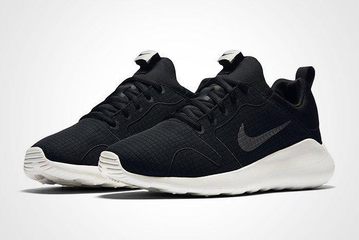 Nike Kaishi 2 Black Thumb