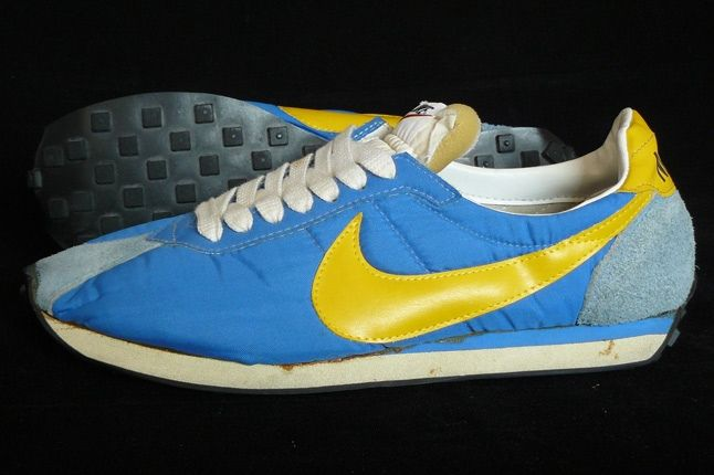Nike Vintage Waffle Trainer 1