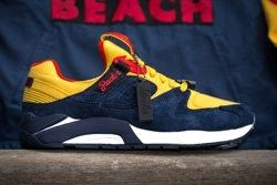 Packer Shoes Saucony Grid 9000 Snow Beach Thumb