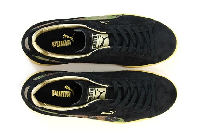 Puma First Round Lo Kl Camo Top 1