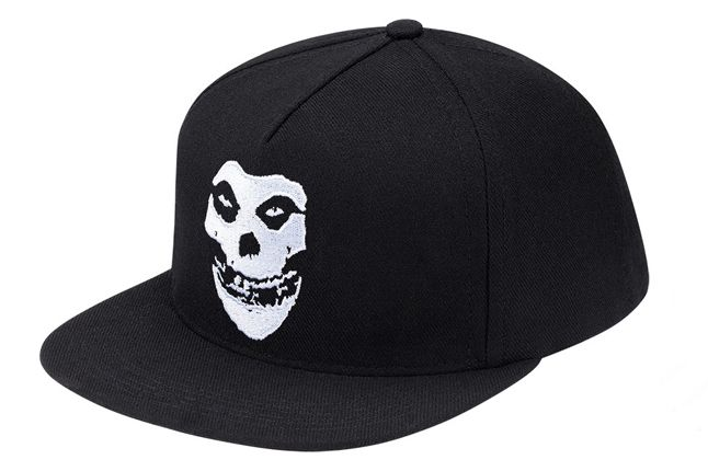 Supreme X The Misfits Collection 2013 Cap 1