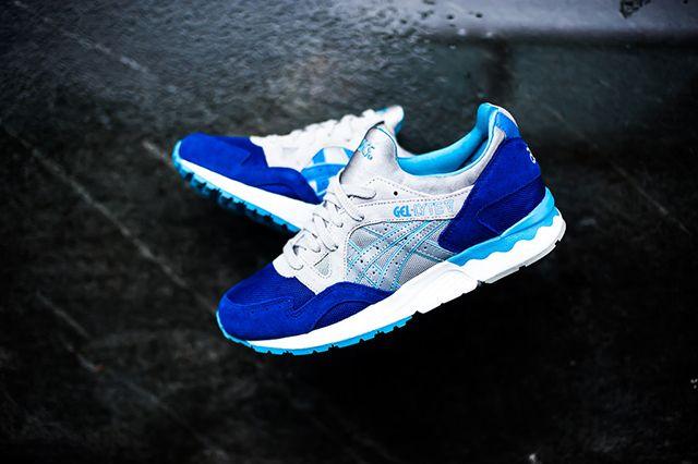 Asics Gel Lyte V Light Grey Dark Blue Sneaker Politics Hypebeast 8 1024X1024