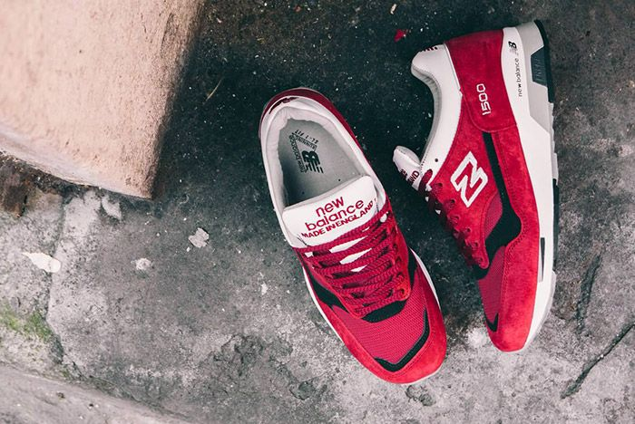 New Balance Made In England M1500 Ck M1500 By 12