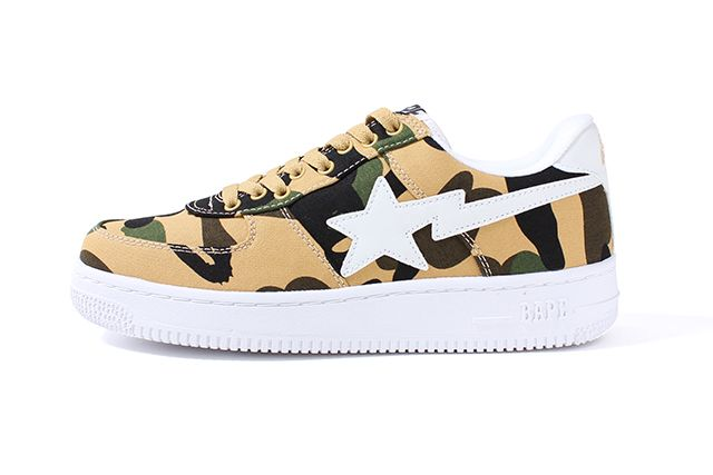Bape Now Available At Supply Store Sydney 6