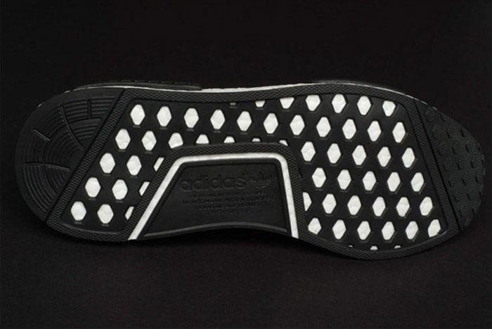 Adidas Nmd Tri Colour Black 5