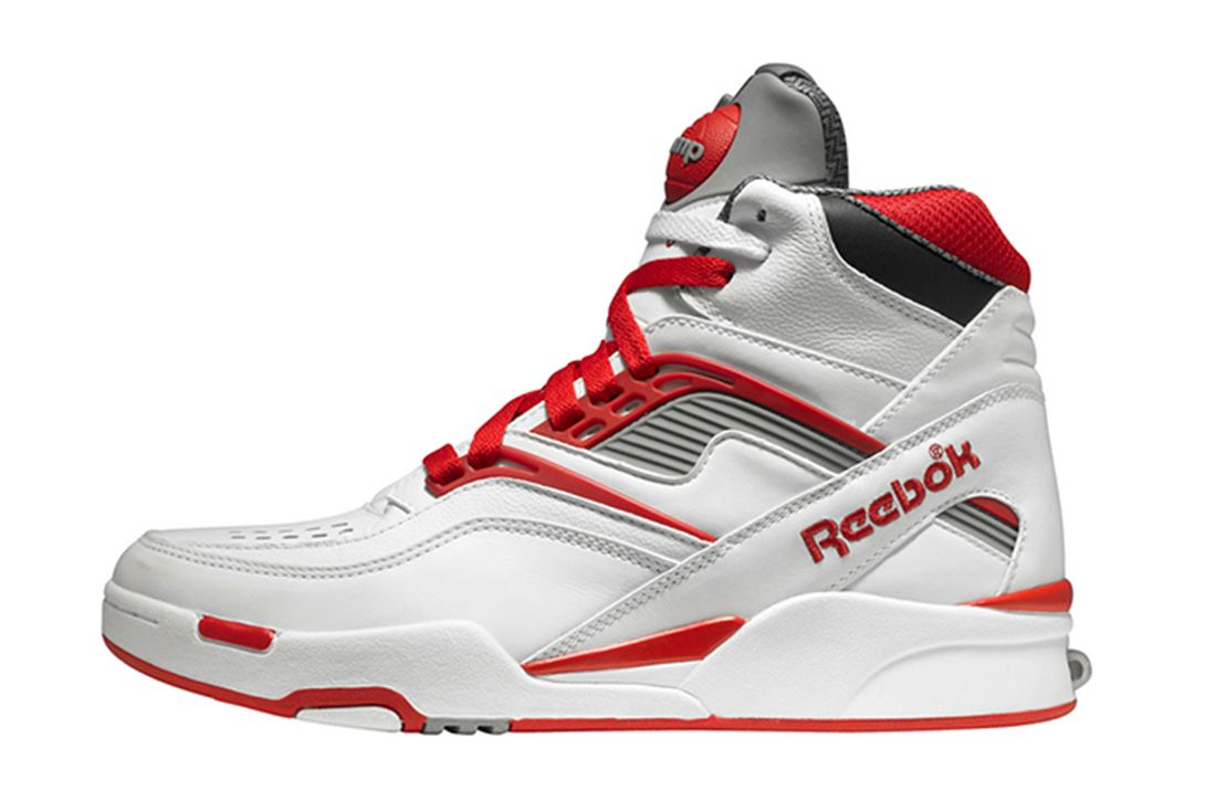 Are Reebok Pumps Poised for a Major