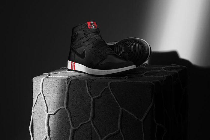 Air Jordan 1 5 Psg Official 3