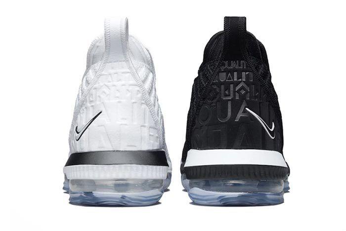 Nike Lebron 16 Equality 6