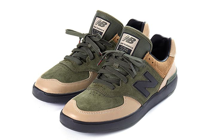 New Balance 574 8Five2 Release 1