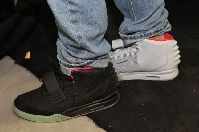 Sneaker Con New York 2012 Yeezy2 1