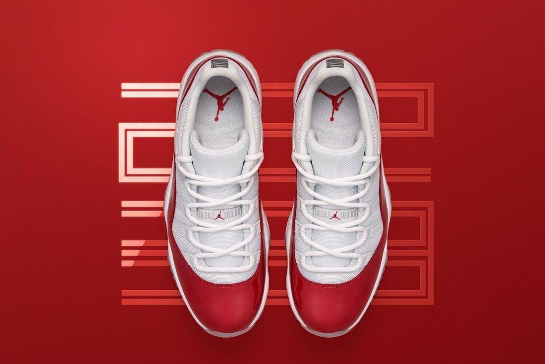 Nike Snkrs Restock 9