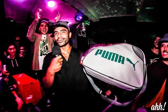 Puma Presents Beatstreet Breakdown Recap Melb 15