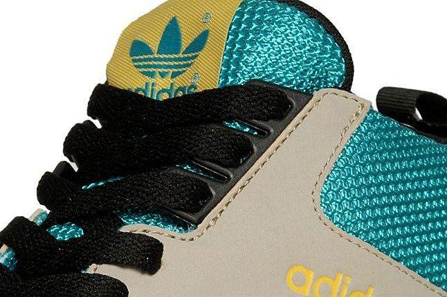Adidas Zx Tr Mid 4 1