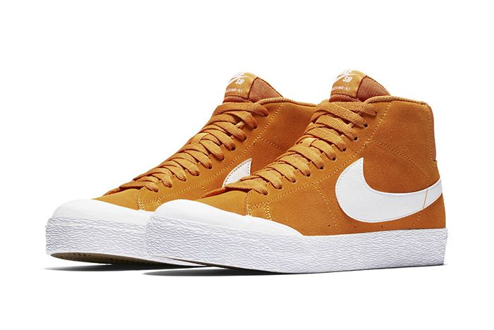 Nike Sb Blazer Mid Xt 01