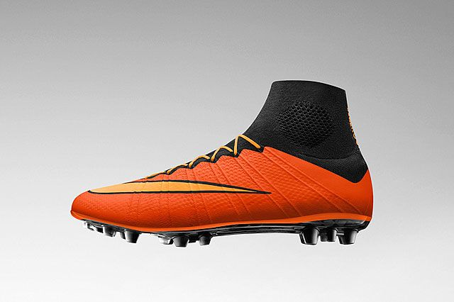 Nikei D Mercurial Superfly 4