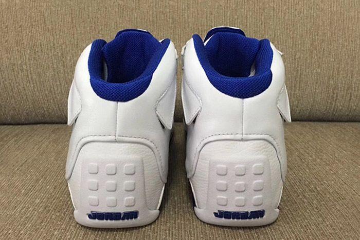 Michael Jordans Final On Court Sneaker Is Coming Back4