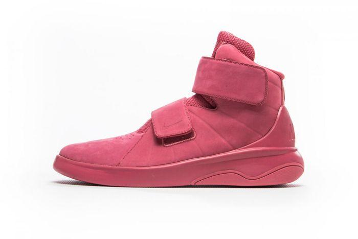 Nike Marxman Premium Terra Red