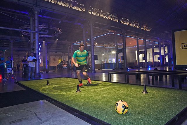 Nike Showcsaes 2014 Football Innovations In Sydney 6